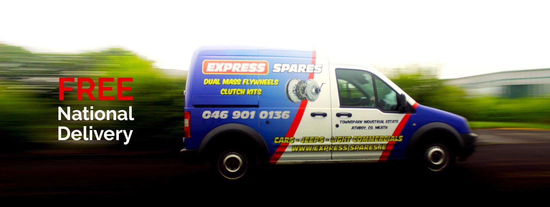 Express Spares